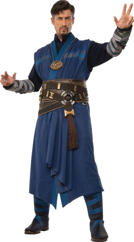 GRAND HERITAGE DR STRANGE COSTUME STD (Net) (C: 1-0-2)