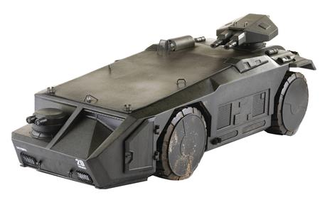 ALIENS CM ARMORED PERSONNEL CARRIER PX 1/18 SCALE VEH (Net)