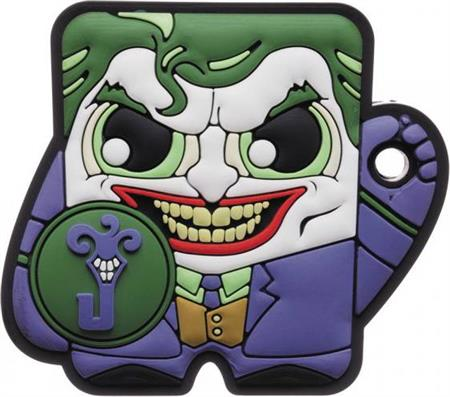 DC COMICS FOUNDMI BLUETOOTH TRACKER JOKER 3PK (Net) (C: 1-0-