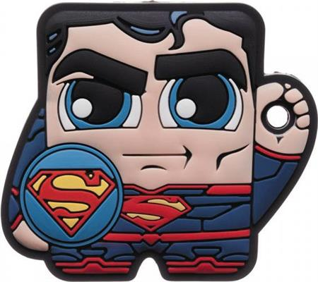 DC COMICS FOUNDMI BLUETOOTH TRACKER SUPERMAN 3PK (Net) (C: 1