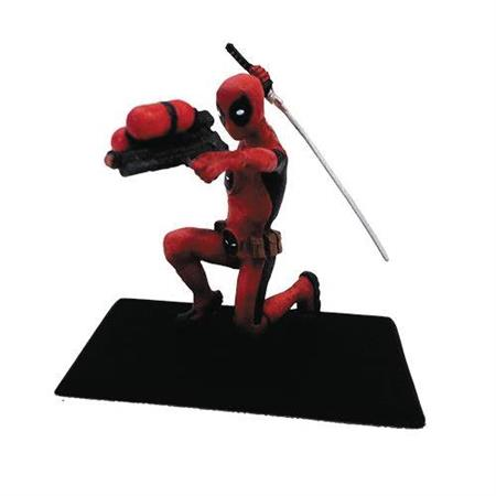 DEADPOOL KIDPOOL METAL MINIATURE FIGURE (Net) (C: 1-1-2)