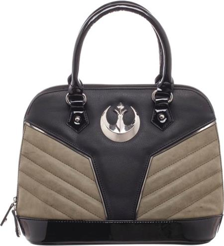 SW R1 REBEL JYN ERSO DOME SATCHEL PURSE (C: 1-0-2)