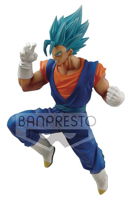 DRAGONBALL SUPER IN FLIGHT SS BLUE VEGITO FIG (Net) (C: 1-1-