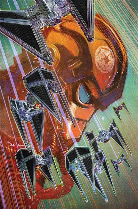 STAR WARS TIE FIGHTER #2 (OF 5)