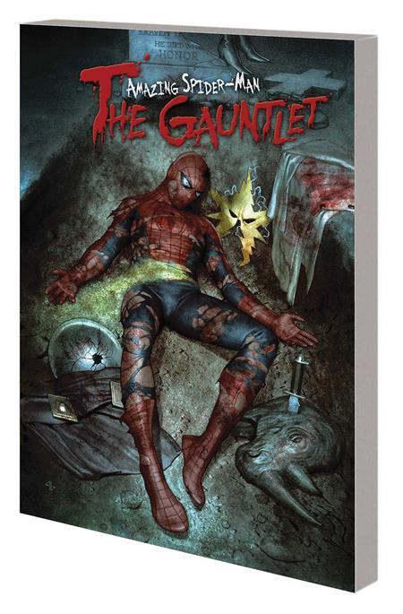 SPIDER-MAN GAUNTLET COMPLETE COLLECTION TP VOL 01