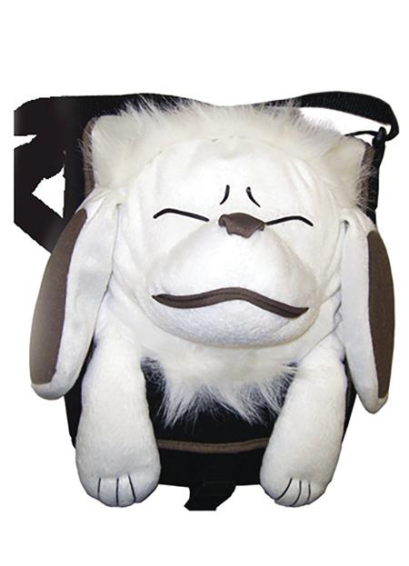 NARUTO AKAMARU PLUSH MESSENGER BAG (C: 1-1-2)