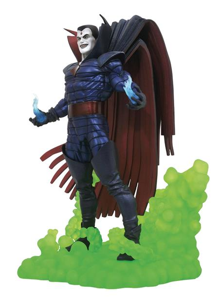 MARVEL GALLERY MR SINISTER COMIC PVC FIGURE (C: 1-1-2)