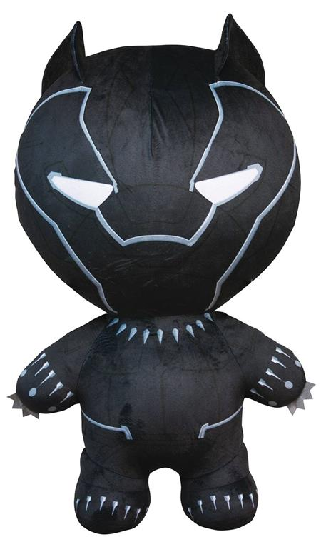 MARVEL INFINITY WAR BLACK PANTHER 30IN INFLATE-A-HERO (C: 0-