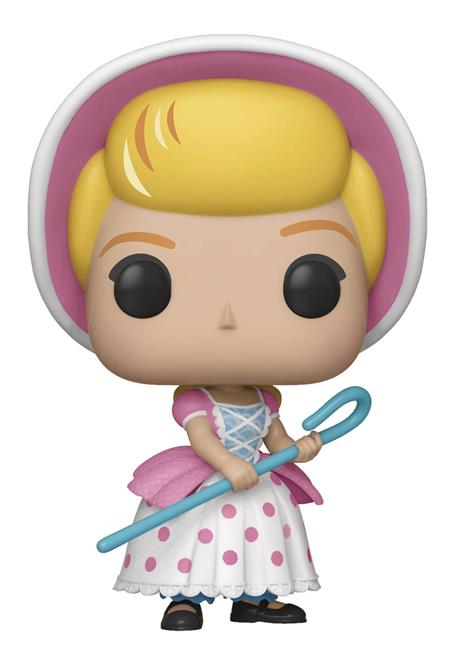 POP DISNEY PIXAR TOY STORY BO PEEP VINYL FIG (C: 1-1-2)