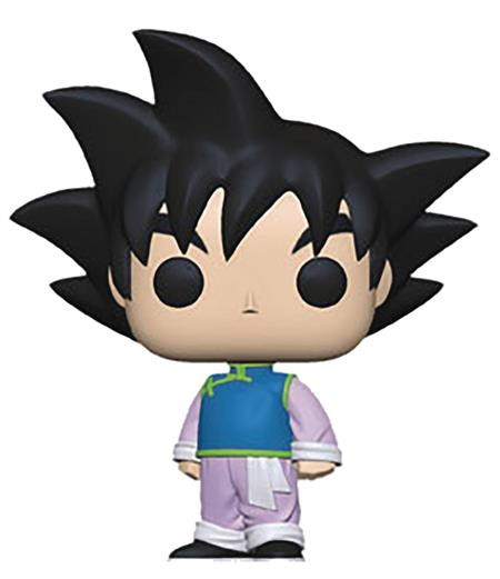 POP DRAGON BALL Z GOTEN VINYL FIG (C: 1-1-2)
