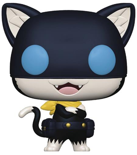 POP GAMES PERSONA MORGANA VIN FIG (C: 1-1-2)