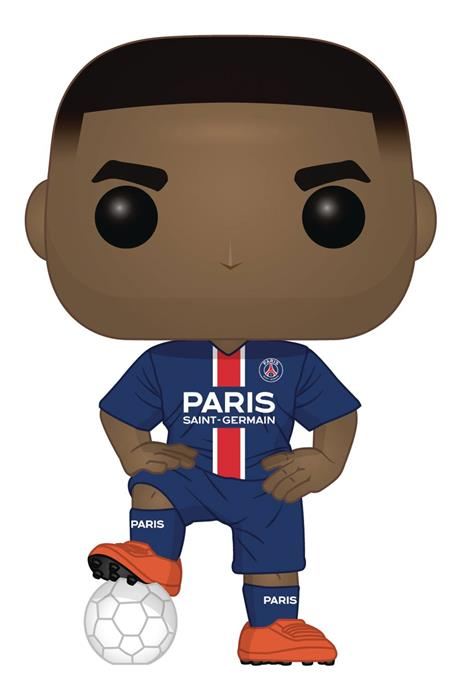 POP PREMIERE LEAGUE FOOTBALL KYLIAN MBAPPE VIN FIG (C: 1-1-2