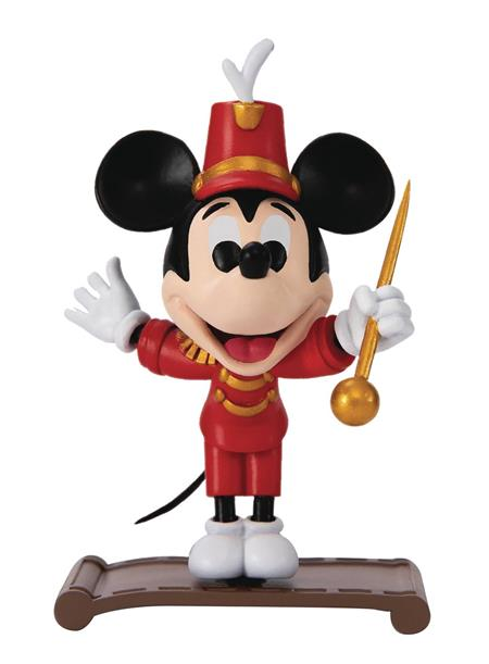 MICKEY 90TH ANNIVERSARY MEA-008 CIRCUS MICKEY PX FIG