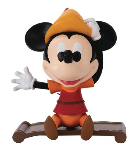 MICKEY 90TH ANNIVERSARY MEA-008 ROBIN HOOD MICKEY PX FIG