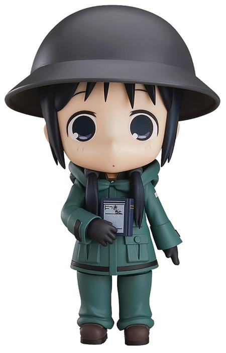 GIRLS LAST TOUR CHITO NENDOROID AF (C: 1-1-2)
