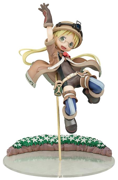 MADE IN ABYSS RIKO 1/6 PVC FIGURE (C: 1-1-2)