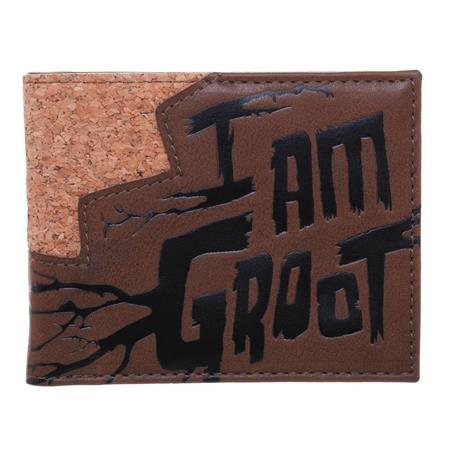 GUARDIANS OF THE GALAXY I AM GROOT BI-FOLD WALLET
