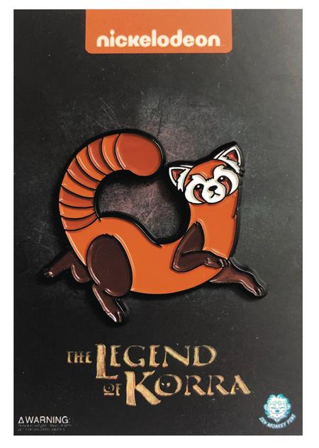 LEGEND OF KORRA PABU PIN (C: 1-1-2)