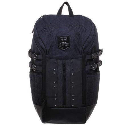 GAME OF THRONES HOUSE STARK BACKPACK (C: 1-1-2)