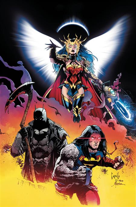 ***March 2020 DC Universe Bundle (includes Young Justice)*** *LIMIT 2 PER CUSTOMER*