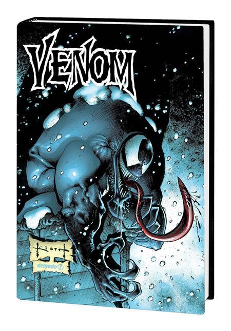 VENOMNIBUS HC VOL 03 KIETH CVR