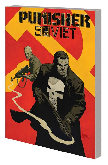 PUNISHER SOVIET TP (MR)