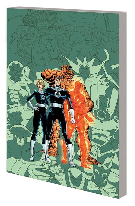 ACTS OF VENGEANCE TP MARVEL UNIVERSE
