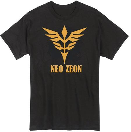 GUNDAM UC NEO ZEON T/S LG (C: 1-1-2)