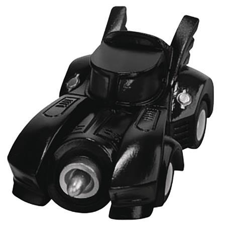 BATMAN 80TH ANNIVERSARY SER PULL BACK CAR 1992 MOVIE VER (C: