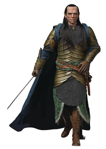 LORD OF THE RINGS ELROND 1/6 AF (C: 1-1-2)