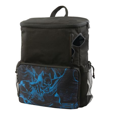 HEX JIM LEE BATMAN COLLECTORS BACKPACK LTD ED VER (C: 1-0-0)