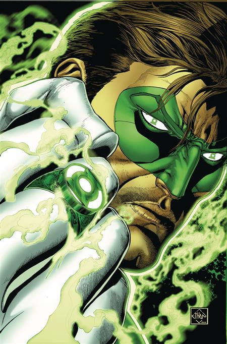 HAL JORDAN AND THE GREEN LANTERN CORPS REBIRTH #1 *REBIRTH OVERSTOCK*