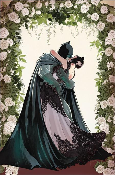 BATMAN #50 (NOTE PRICE)
