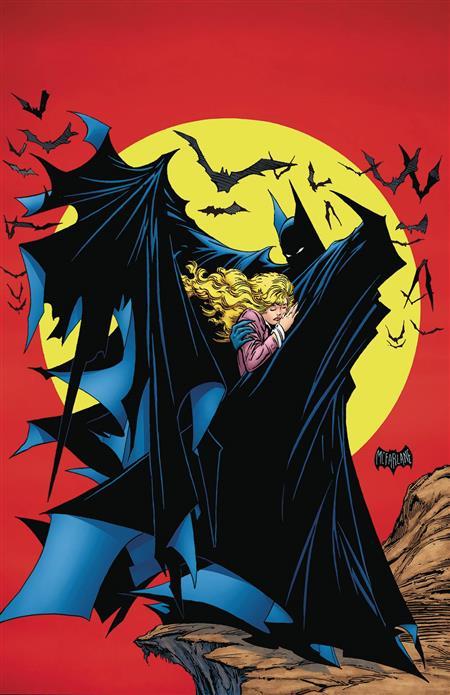 BATMAN THE CAPED CRUSADER TP VOL 01