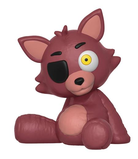 FUNKO ARCADE VINYL FIVE NIGHTS AT FREDDYS FOXY PIRATE FIG (C