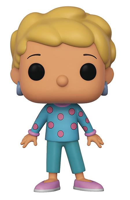 POP DOUG S1 PATTI MAYONAISE VINYL FIG (C: 1-1-2)