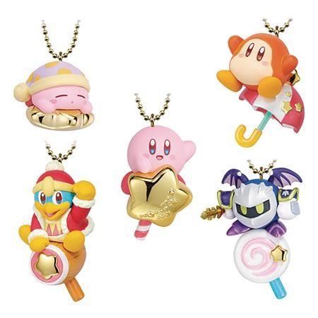 KIRBY TWINKLE DOLLY VOL 1 10PC DS (Net) (C: 1-1-2)