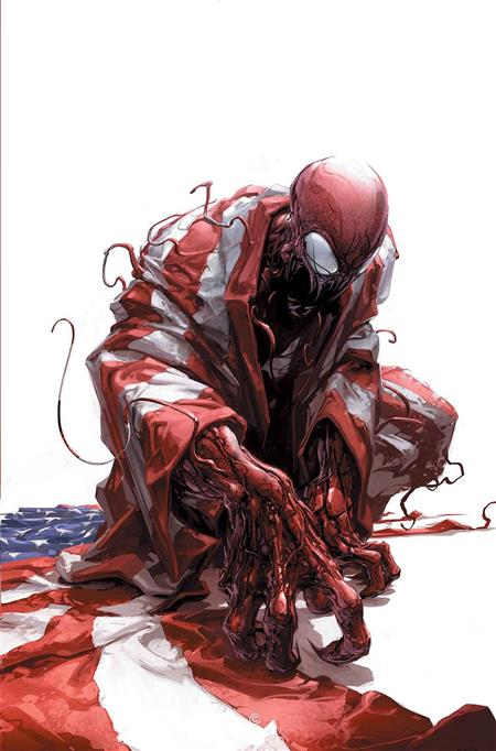 TRUE BELIEVERS ABSOLUTE CARNAGE CARNAGE USA #1