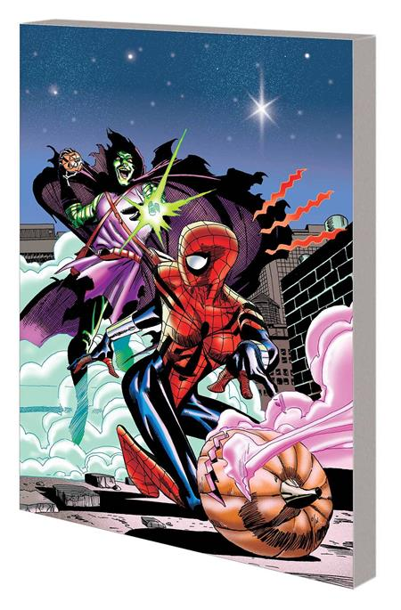 SPIDER-GIRL COMPLETE COLLECTION TP VOL 02