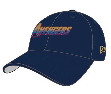 AVENGERS ENDGAME PX FLEX FIT CAP (C: 1-1-2)