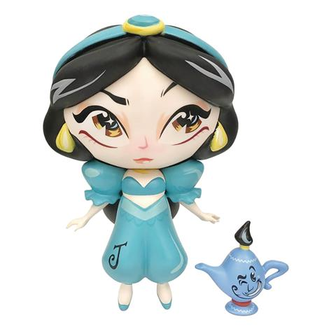 MISS MINDY JASMINE WITH MINI GENIE VINYL FIGURE (C: 1-1-2)