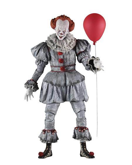 IT 2017 PENNYWISE 1/4 SCALE AF (C: 1-1-2)