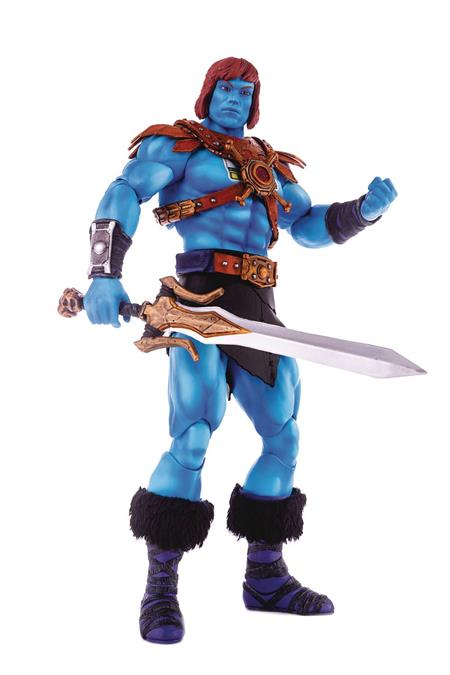 MOTU FAKER PX 1/6 SCALE COLLECTIBLE FIGURE (C: 1-1-2)