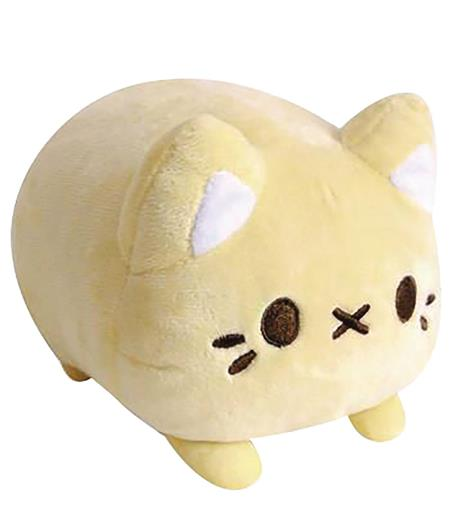 TASTY PEACH STUDIOS MEOWCHI CUSTARD PLUSH (C: 1-1-2)