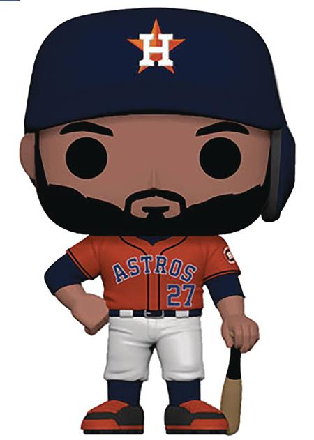 POP MLB JOSE ALTUVE NEW JERSEY NEW JERSEY VINYL FIG (C: 1-1-