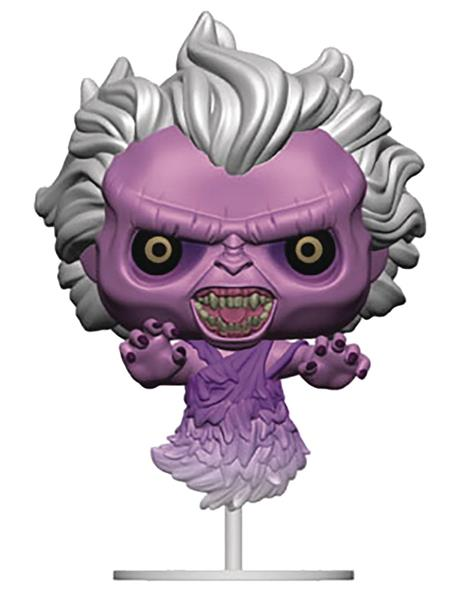 POP MOVIES GB SCARY LIBRARY GHOST VINYL FIG (C: 1-1-2)