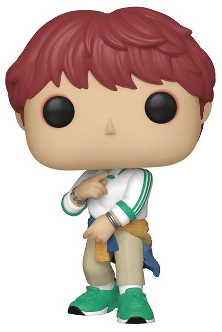 POP ROCKS BTS SUGA VINYL FIGURE (C: 1-1-2)
