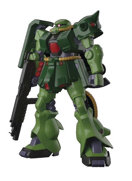 GUNDAM 0080 13 ZAKU II FZ RE/100 MDL KIT (Net) (C: 1-1-2)