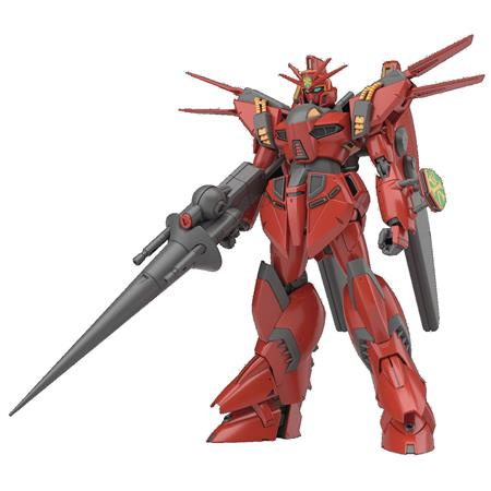 GUNDAM F91 12 VIGNA-GHINA II RE/100 MDL KIT (Net) (C: 1-1-2)