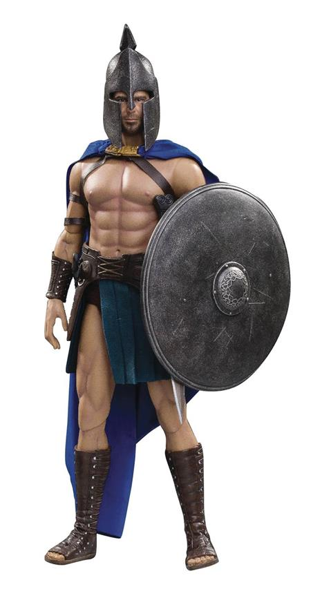 300 GENERAL THEMISTOCLES 1/6 AF LIMITED EDITION VER (Net) (C